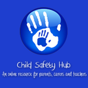 Logo Child Safety Hub